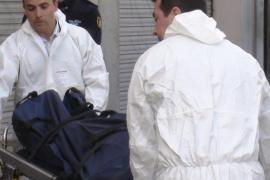 Maniatan y asesinan a un hombre de 67 años en su piso de Palma