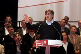 Antich pide «escuchar» a Zapatero por el «gran trabajo» que  ha hecho