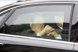 Berlusconi acude ante un juez por primera vez desde 2003