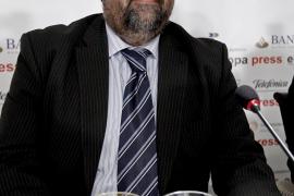 Caamaño dice que la petición de cárcel para Matas «es un acto fundamentado en la ley»