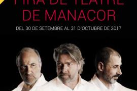 Un mes de espectáculos en la Fira de Teatre de Manacor 2017