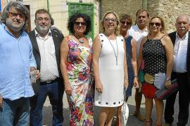 Fiestas en Lloseta