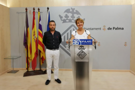 El PP exige a Noguera medidas urgentes para reducir el caos circulatorio en Palma