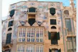 El Modernisme a Palma