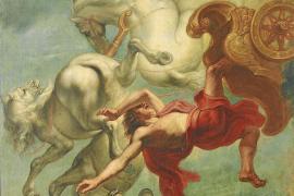 La vanguardias históricas y la mitología, en la programación de Caixafòrum
