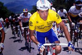 Perico Delgado participará en la Vuelta a Ibiza Campagnolo