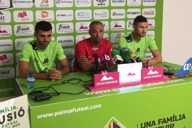 Vadillo: «Tenemos que mostrar nuestra identidad desde el primer partido de liga»