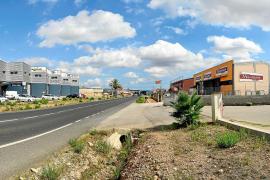 El Consell prevé adjudicar las obras de la carretera de Campos antes de abril de 2018