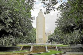 Cort recurrirá la decisión del juez de suspender el derribo del monumento de sa Feixina