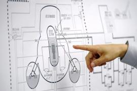 Detectan plutonio en el suelo de la central de Fukushima-1 pero aclaran que no es peligroso