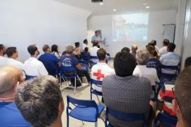 Primera edición de la Jornada de Anavre en Ibiza