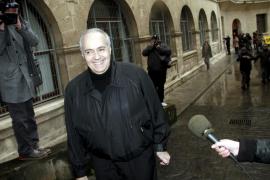 El juez descarta que José Luis Moreno sobornase a Matas con 250.000 euros