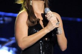 Mariah Carey cumple 41 años en el hospital