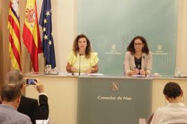 El Govern ultima un decreto para resolver la exigencia del catalán en la sanidad
