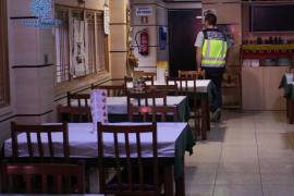 Dos detenidos en Mallorca como presuntos autores de delitos contra los derechos de los trabajadores