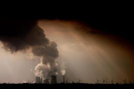 Baleares suscribe los objetivos del acuerdo de París contra el cambio climático
