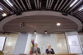 El Gobierno da 48 horas a Cataluña antes de intervenir sus cuentas