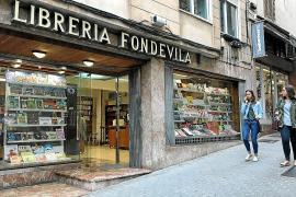 Cierra la histórica Librería Fondevila de Palma, fundada en el año 1893