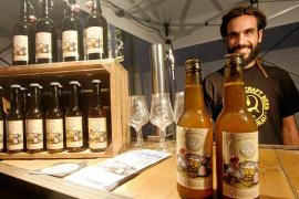 165 marcas y 20.000 botellas para homenajear a la cerveza