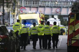 El grupo Estado Islámico asume la autoría de atentado en Londres