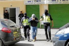 El supuesto yihadista de Son Gotleu será juzgado el día 5 de octubre en Madrid