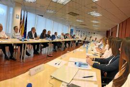 La Federación Hotelera convocará elecciones a presidente en diciembre