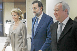 Rajoy propone bonificaciones para las pymes en los contratos de primer año