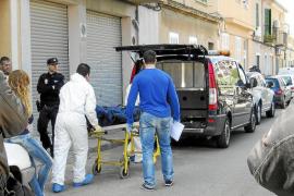 La policía sospecha que el asesinato del hombre de 67 años en Palma tuvo un móvil sexual