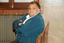 El autor del crimen de Son Oliva, en el juicio: «Ni sé los golpes que le di»