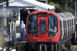 Reino Unido, en nivel «crítico» de alerta terrorista después de que el Dáesh reivindicara el atentado en el metro de Londres
