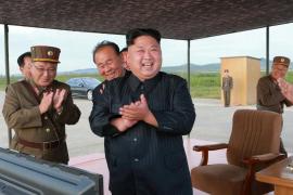 Corea del Norte quería «calmar la beligerancia de EEUU» con su misil para que «no hablen de opción militar»