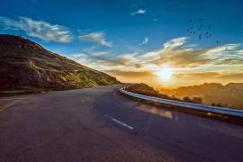 Detenido por grabarse conduciendo a 260 kilómetros en una vía limitada a 70 y colgarlo en redes sociales