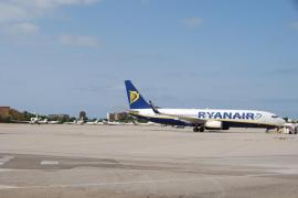 Ryanair cancela más de 2.000 vuelos hasta finales de octubre para mejorar su puntualidad