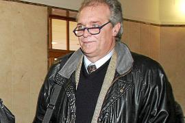 Suspendido el juicio contra Matas mientras se busca al primer arquitecto del Palma Arena