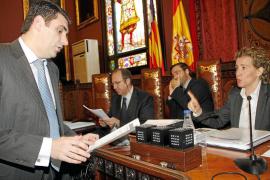El PP sostiene que «se constata el fracaso del gobierno de Calvo»