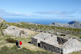 La casa de neu de'n Galileu recupera su esplendor