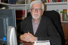 Antoni Tugores descubre las «víctimas invisibles» del franquismo en Mallorca