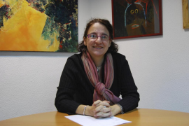 Irene Llull es reelegida presidenta de Jóvenes Empresarios de Balears