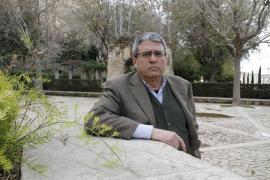 """Josep de Vílchez: """"En mi fuero interno no renuncio al pasado"""""""