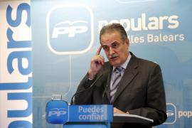 El PP asegura que hay miembros de la Justicia que actúan a las «órdenes» del Gobierno
