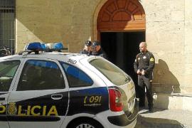 Juicio a un árbitro de básquet por agredir a una compañera en Palma