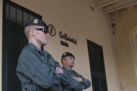 REGISTRO FISCALIA ANTICORRUPCION CASO CITUR AJUNTAME DE CIUTADELLA