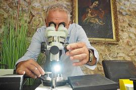 El arte de la gemología en el corazón de Dalt Vila