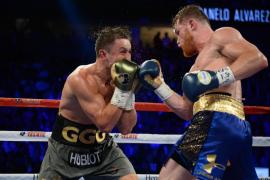 Golovkin y 'Canelo' protagonizan un combate de boxeo que termina en polémica