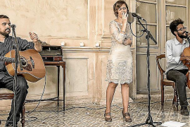 Daltmurada ofrecerá un «mix de músicas del mundo» en el concierto Un Hogar en India