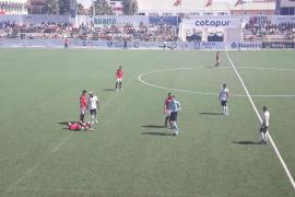 El Mallorca tira de oficio para lograr los tres puntos en Ontinyent