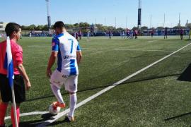El Atlético Baleares sigue sin ganar en Son Malferit