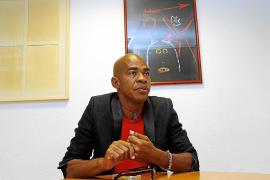 Un artista brasileño denuncia ante la policía un caso de racismo en Palma
