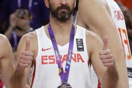 Navarro: «Me quedo con el Mundial, que estén tranquilos: los jóvenes vienen con fuerza»