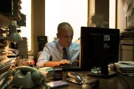 El Festival de Cine de Toronto premia a la película española «El Autor»